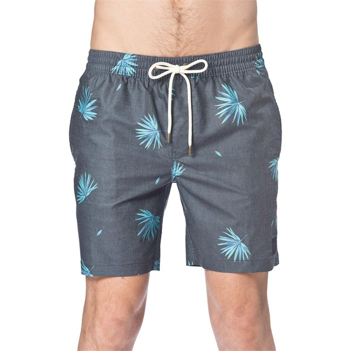 "Globe - Broker 17"" Pool Swim Trunks"
