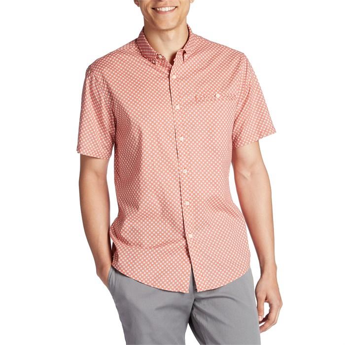 Catch Surf - Tiago Short-Sleeve Shirt