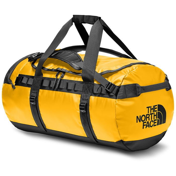16158f6a1e The North Face - Base Camp Duffel Bag - M ...