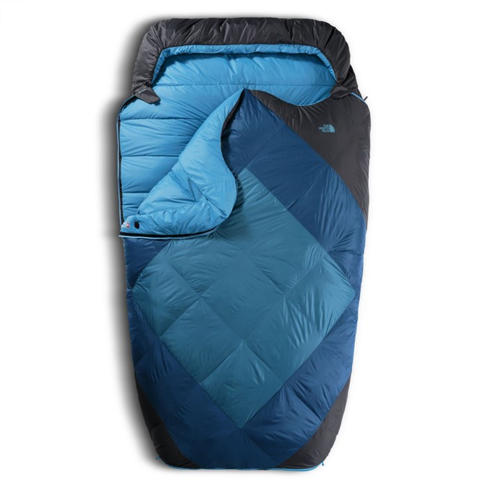 The North Face - Campforter Double 20F Sleeping Bag