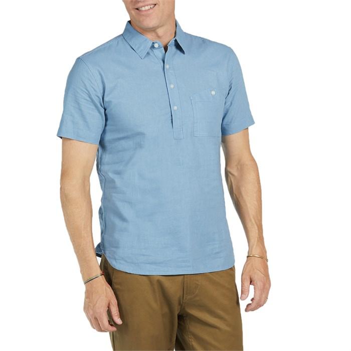 SLVDR - Slesinger Short-Sleeve Shirt