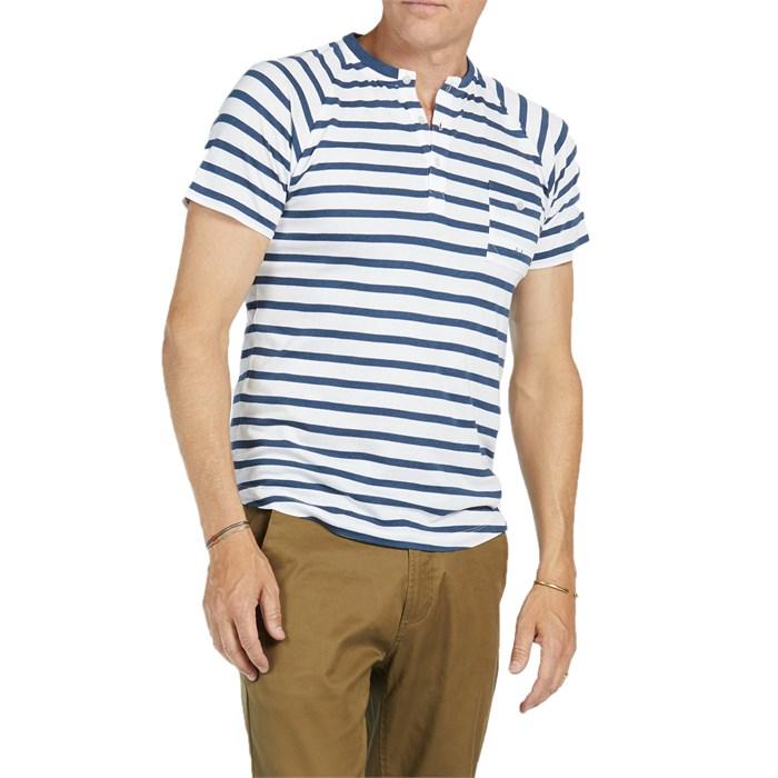 SLVDR - Gaugh Henley Shirt