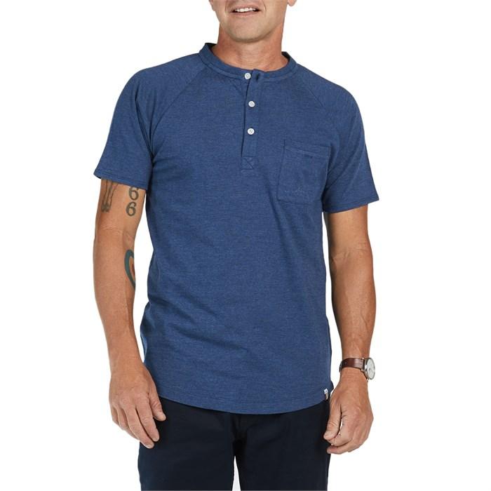SLVDR - Hidalgo Henley T-Shirt