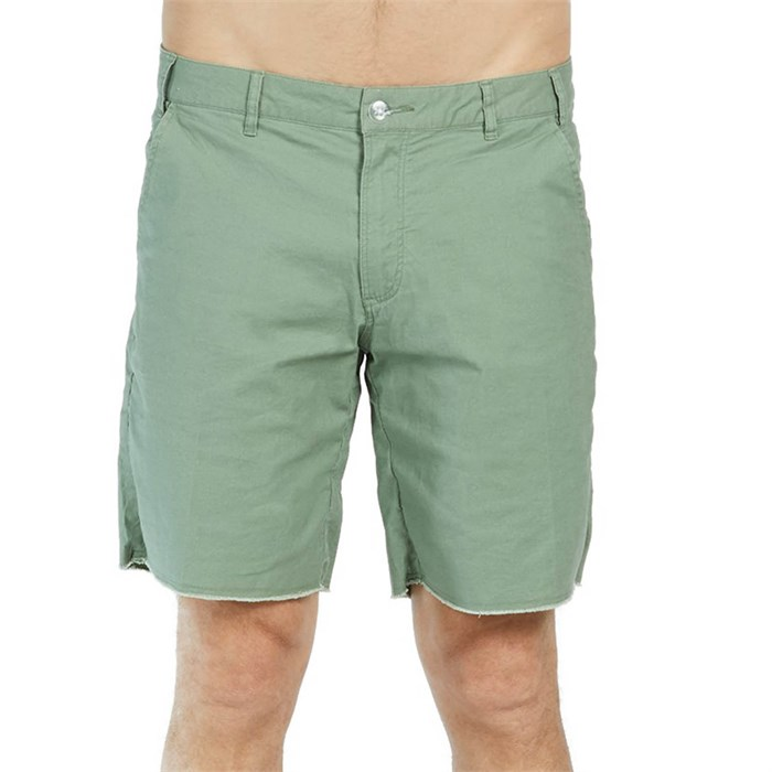 SLVDR - Hoppus Shorts