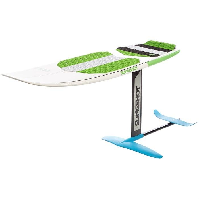 Slingshot Hover Glide Wakefoil Package 2018