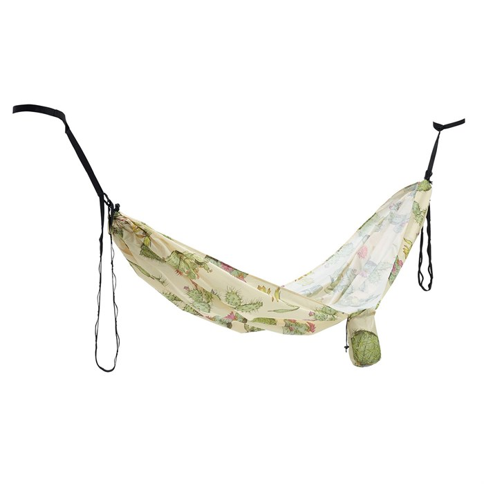Burton - Honey Baked Hammock