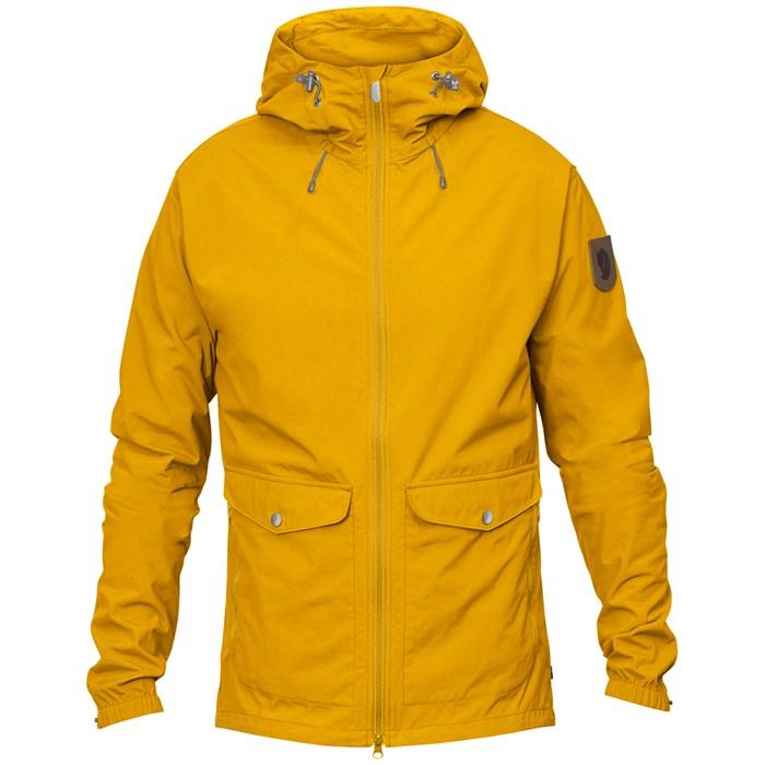 Fjallraven - Fjällräven Greenland Wind Jacket