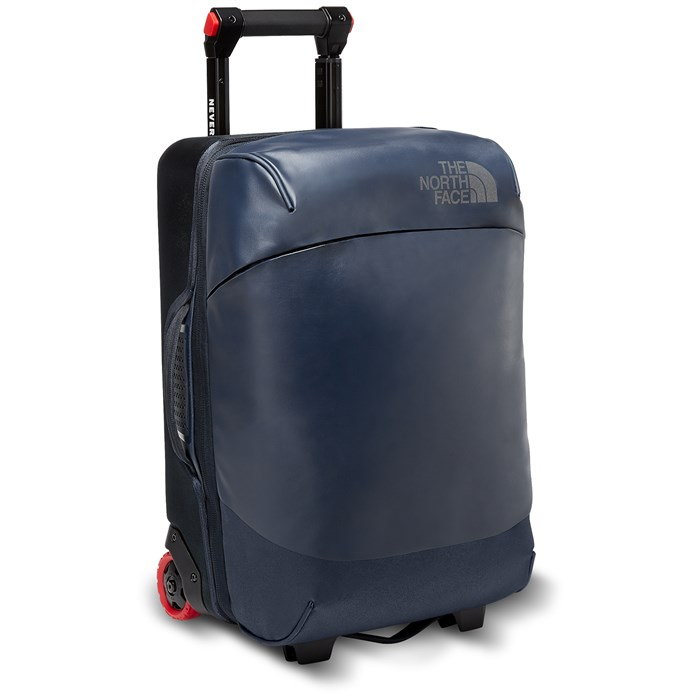 the north face luggage