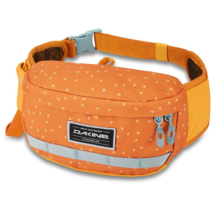 Dakine - Hot Laps 2L Waist Bag