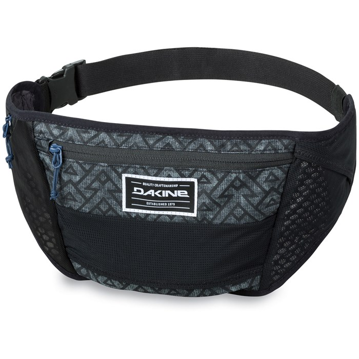 Dakine - Hot Laps Stealth Waist Bag