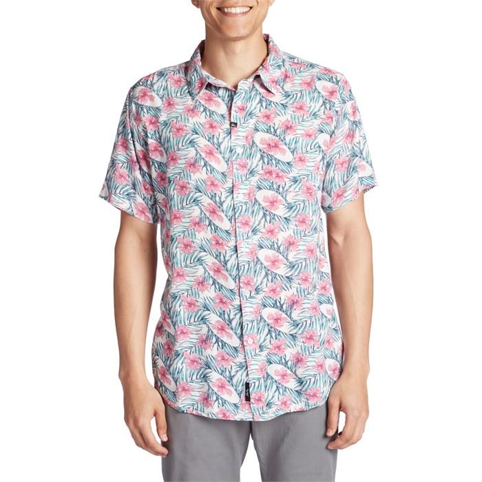 Imperial Motion - Carolina Short-Sleeve Shirt