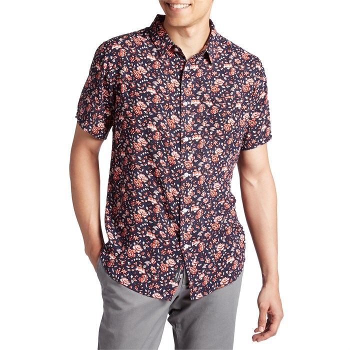 Imperial Motion - Synth Short-Sleeve Shirt