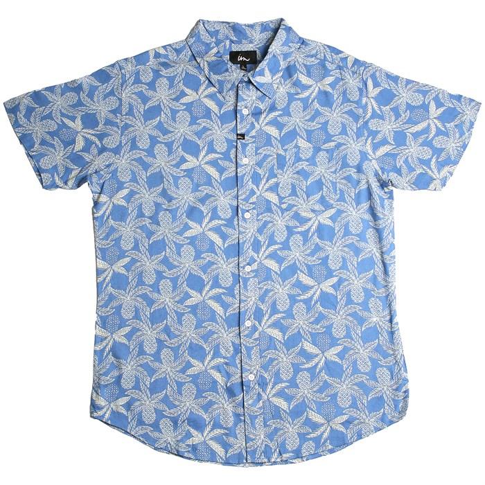 Imperial Motion - Vacay Short-Sleeve Shirt