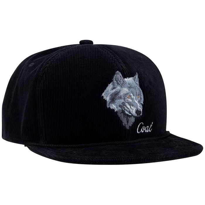 Coal - The Wilderness SP Hat