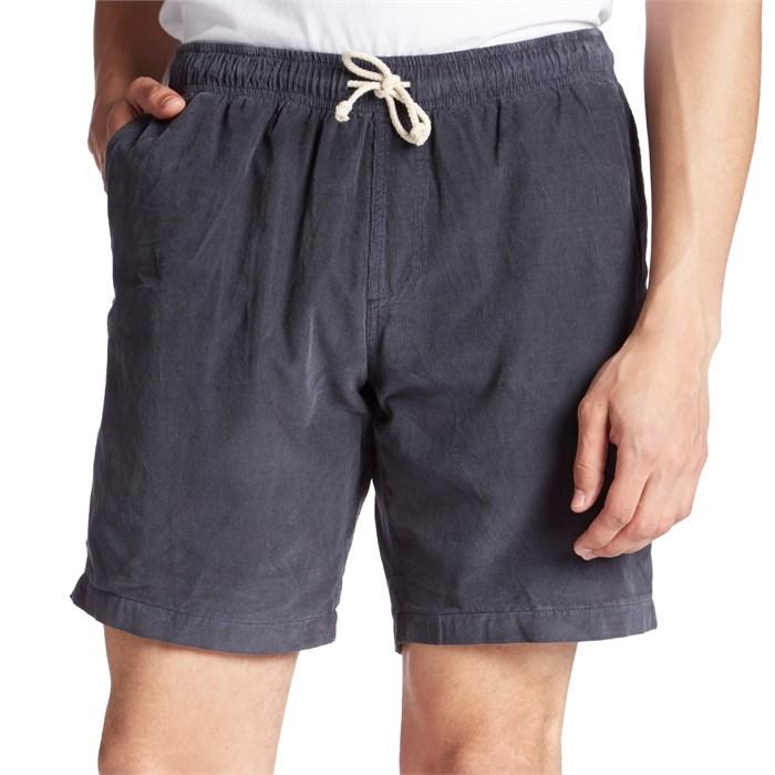 Mollusk - Corduroy Shorts