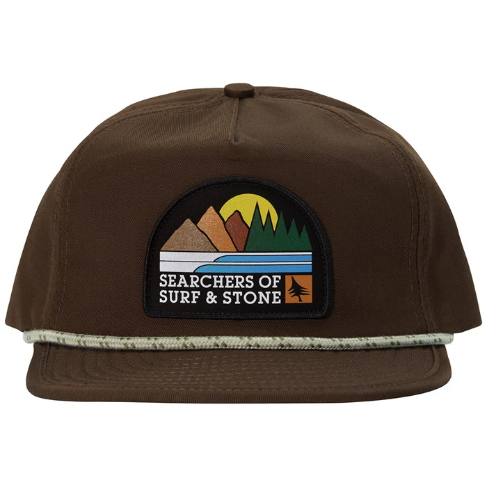 HippyTree - Expedition Hat