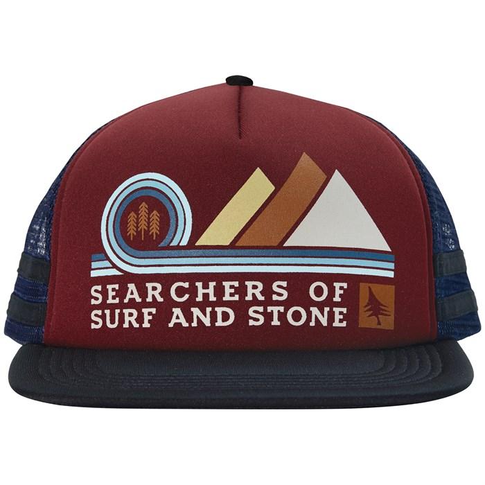 HippyTree - Pinnacle Hat