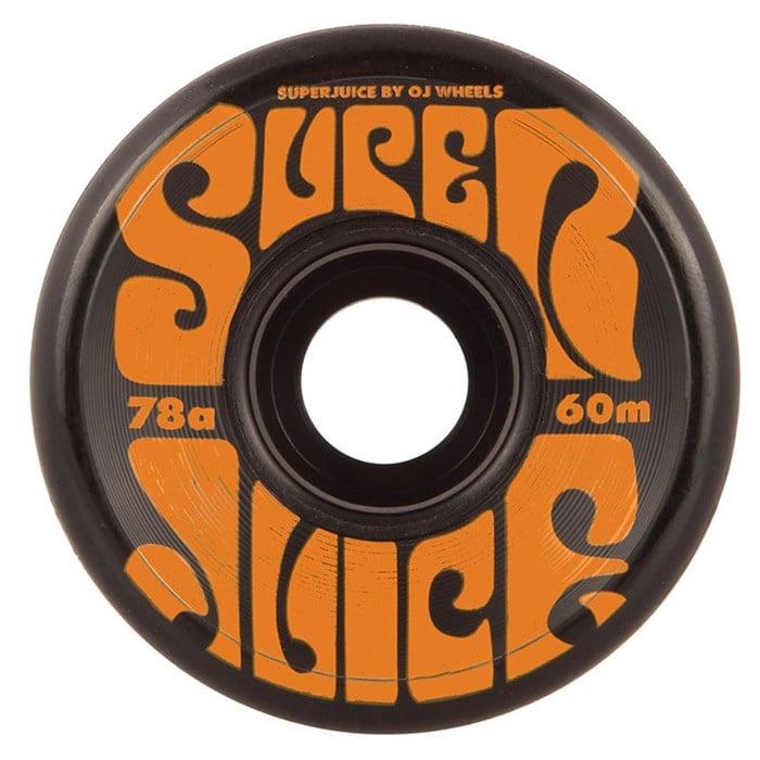 OJ - Super Juice 78a Skateboard Wheels