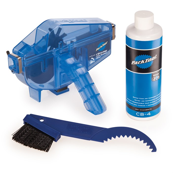 Park Tool - CG-2.3 Chain Gang Cleaning Kit