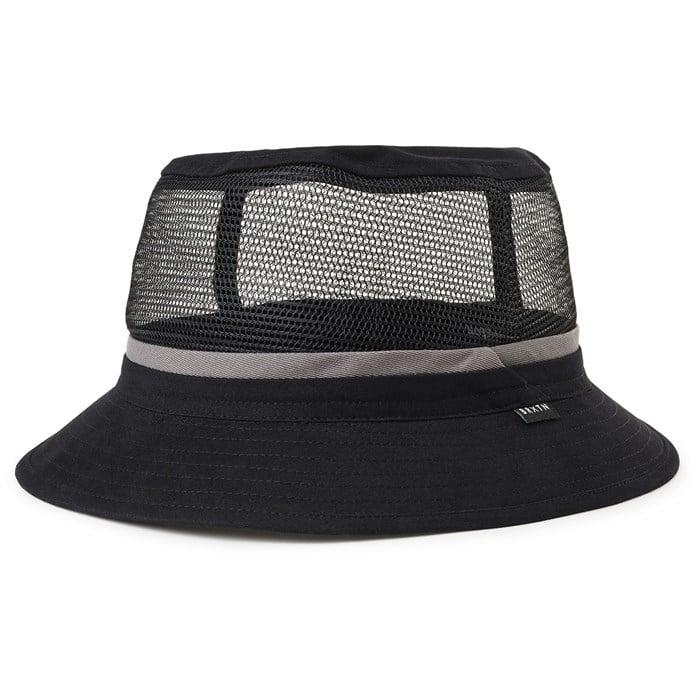 8fe51fffd6ced Brixton - Hardy Bucket Hat