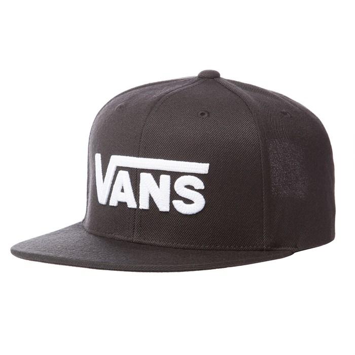 Vans - Drop V II Snapback Hat