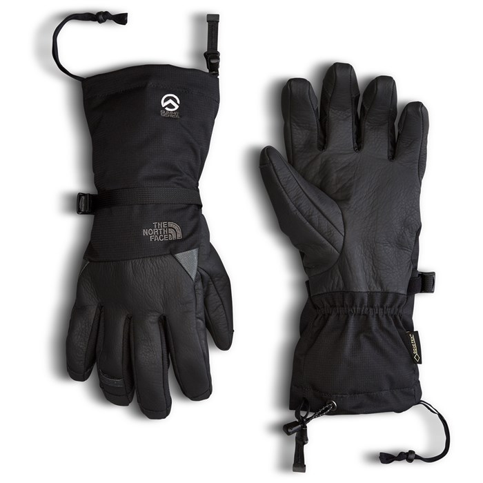 The North Face Patrol Long Gauntlet Gloves  5e3d99536582