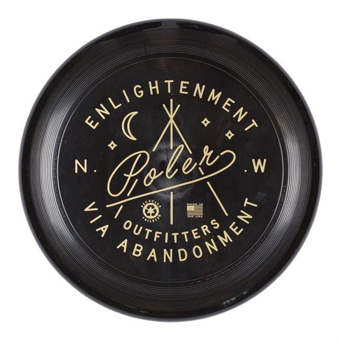 Poler - Enlightenment Frisbee 2.0