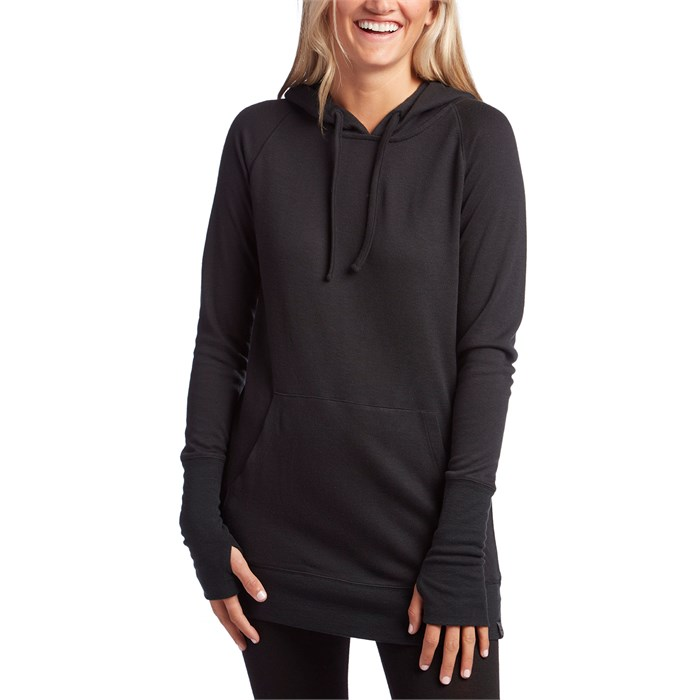 evo - Ridgetop Merino Wool Pullover Hoodie - Women's