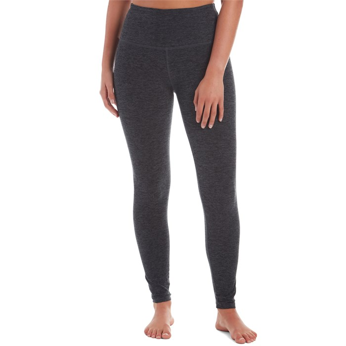 Beyond Yoga - Spacedye Midi High-Waisted Leggings - Women's