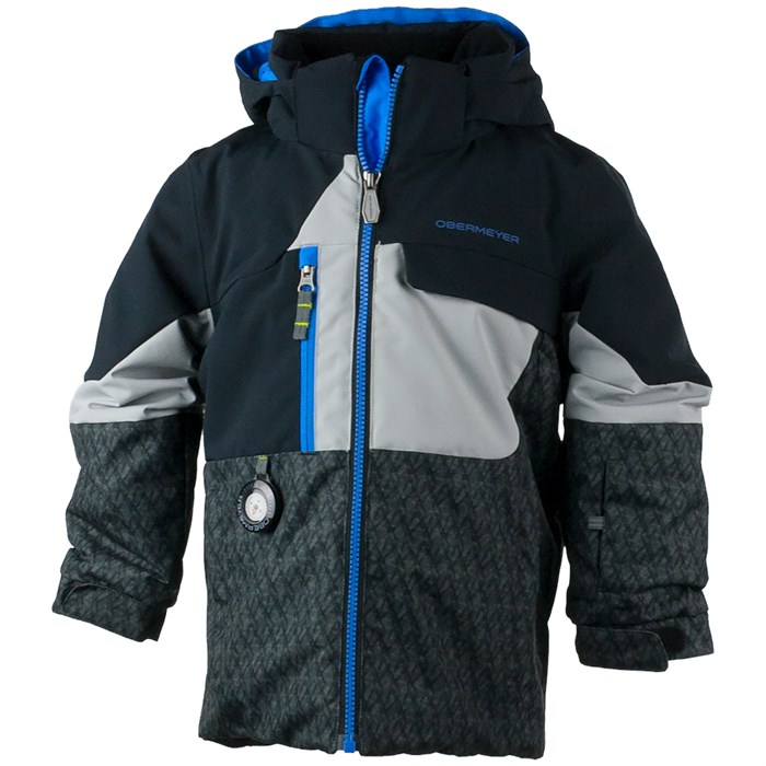Obermeyer - Torque Jacket - Little Boys'
