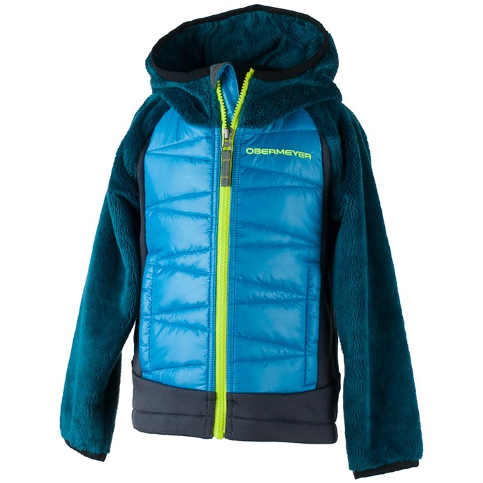 Obermeyer - Gamma Hybrid Jacket - Little Boys'