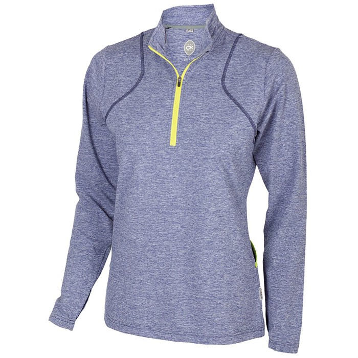 Club Ride - Jersey Girl Knit Pullover - Women's