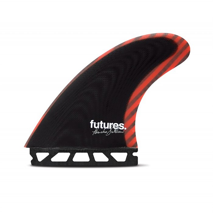 Futures - Pancho Sullivan Control Large Tri Fin Set