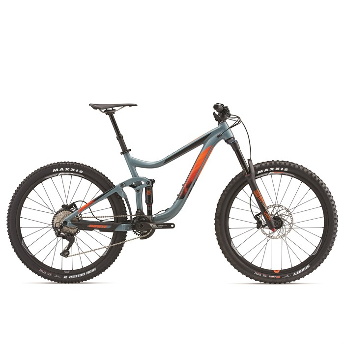 Giant - Reign 2 Complete Mountain Bike 2018