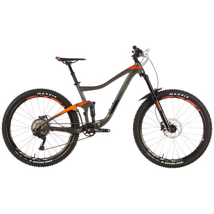 Giant - Trance 3 Complete Mountain Bike 2018
