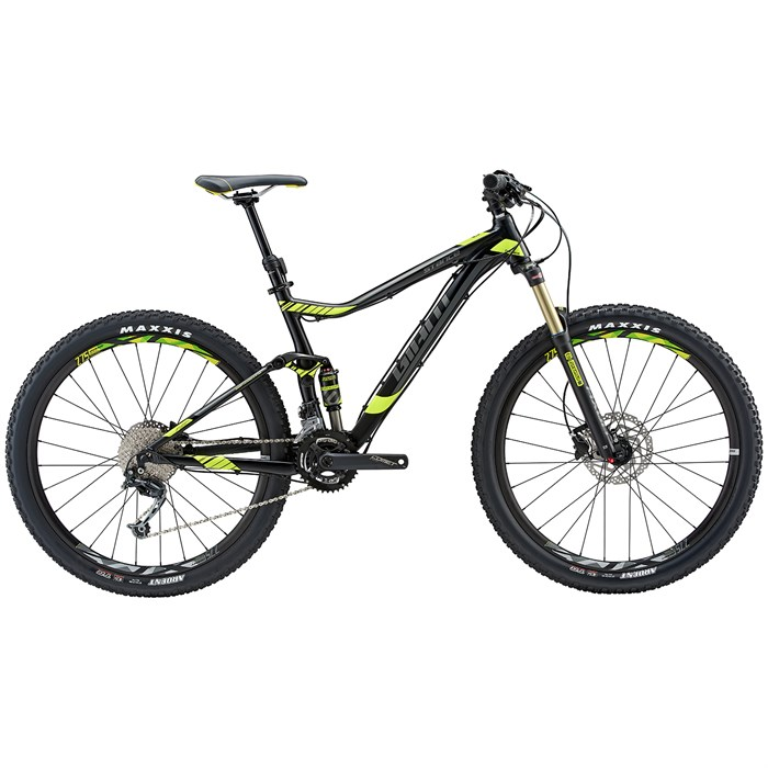 Giant - Stance 2 Complete Mountain Bike 2018