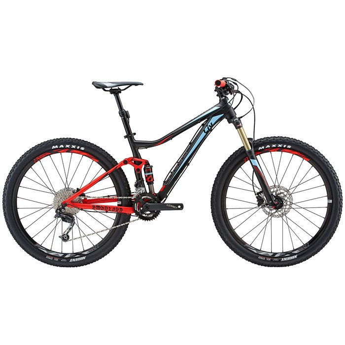 Liv - Embolden 2 Complete Mountain Bike - Women's 2018