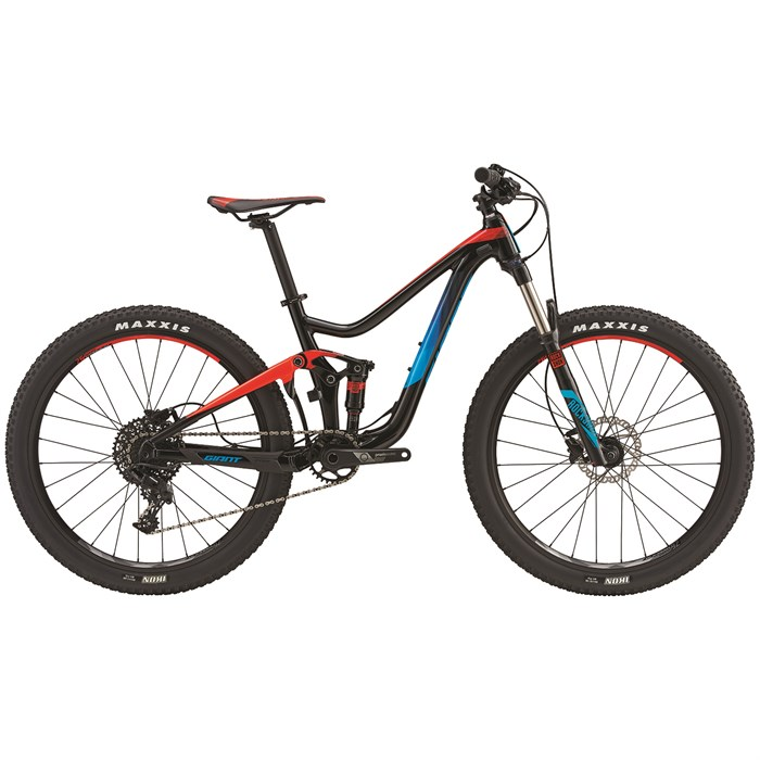 Giant - Trance Jr 26 Complete Mountain Bike - Big Kids' 2018