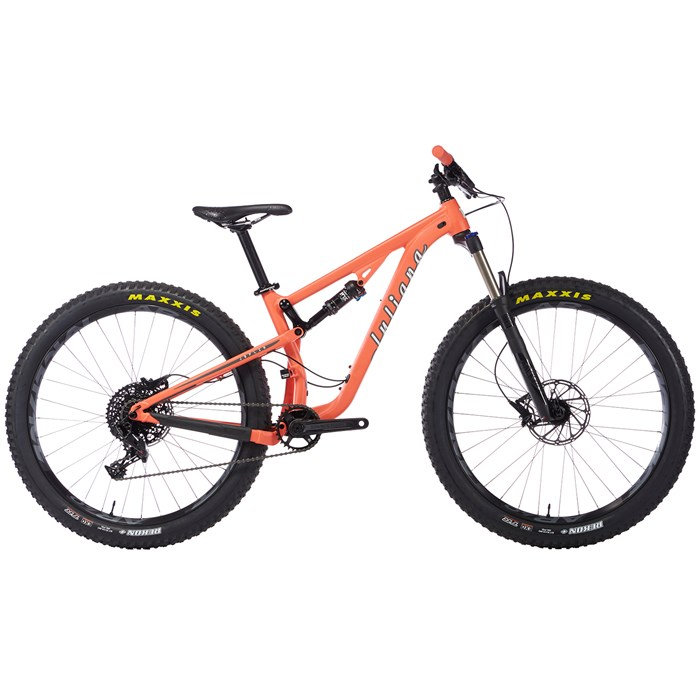Juliana - Joplin 27.5+ A D Complete Mountain Bike - Women's 2018