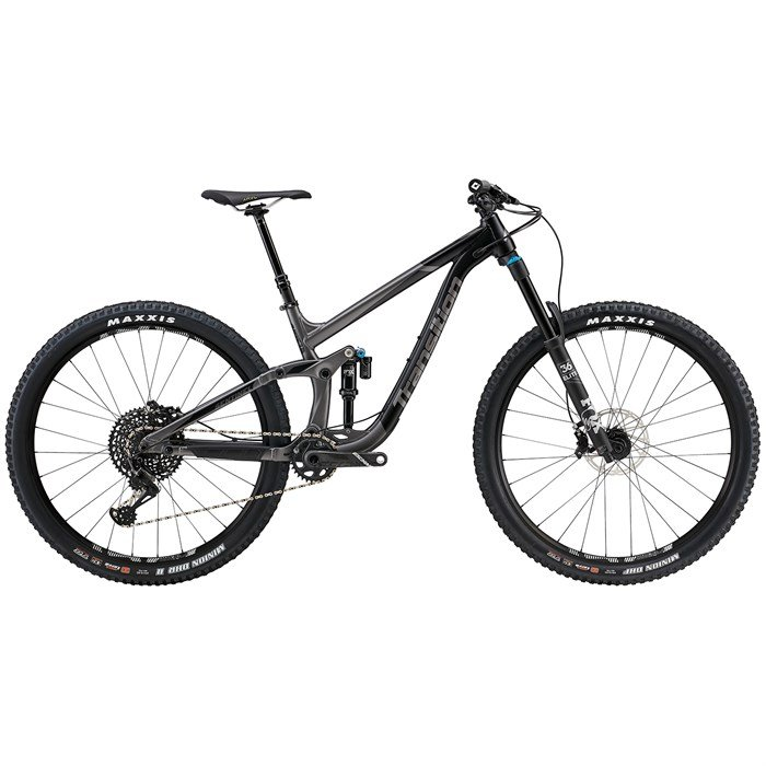 Transition - Sentinel X01 Complete Mountain Bike 2018