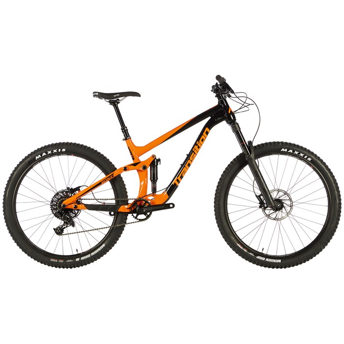Transition - Scout NX Complete Mountain Bike 2018
