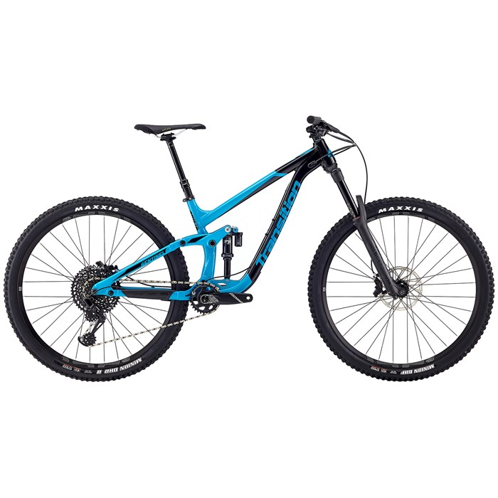 Transition - Sentinel GX Complete Mountain Bike 2018