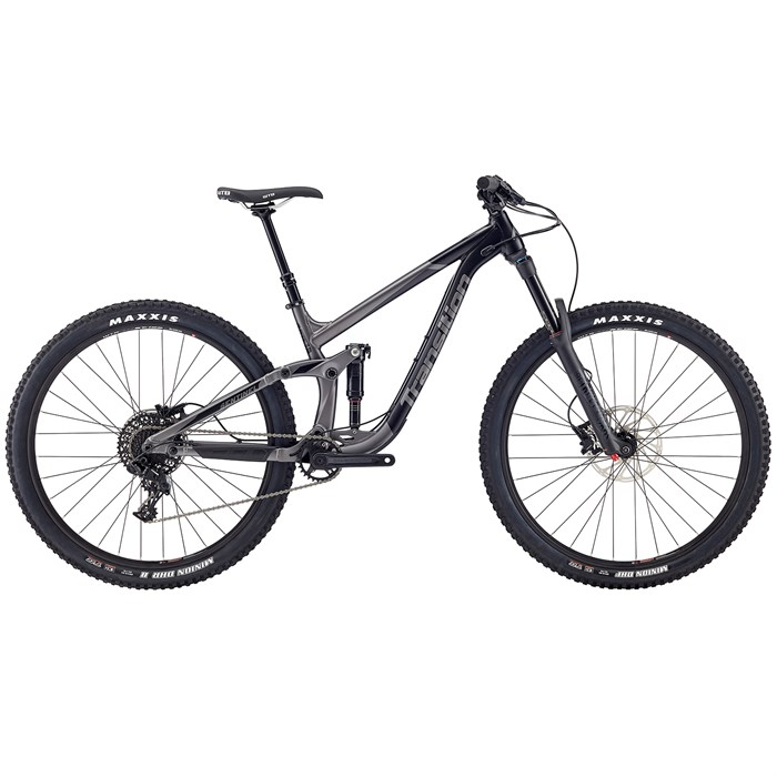 Transition - Sentinel NX Complete Mountain Bike 2018