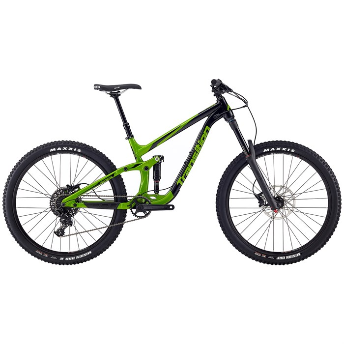 Transition - Patrol NX Complete Mountain Bike 2018