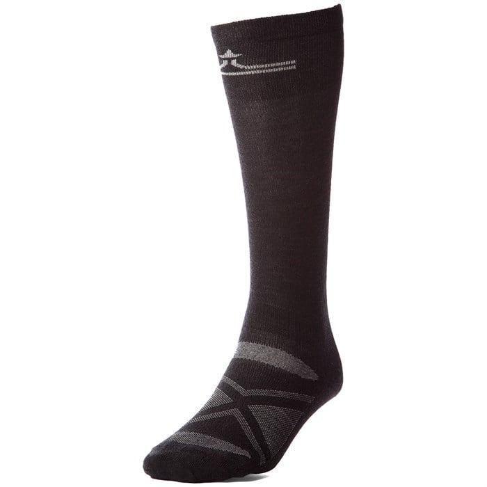 evo - Lightweight Merino Ski Socks
