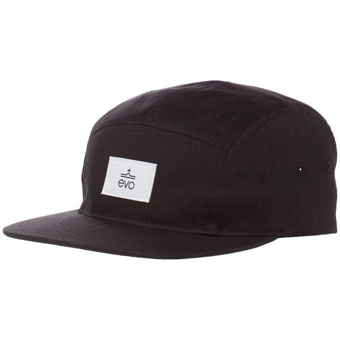 evo - 5 Panel Hat