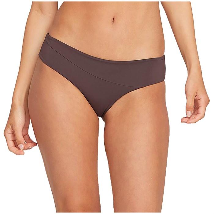Volcom - Simply Seamless Modest Bikini Bottoms - Women's