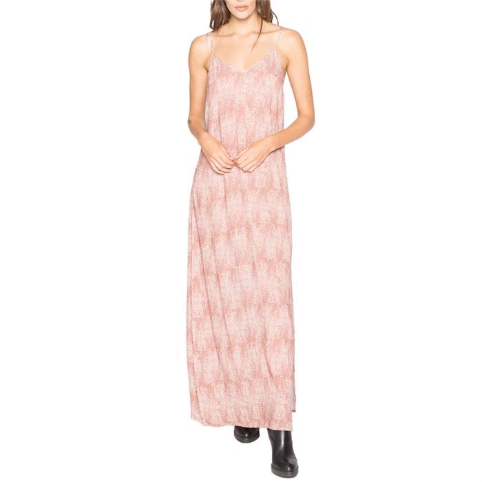 Lira - Misty Morning Dress - Women's