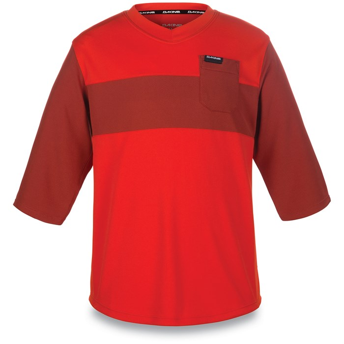 Dakine - Vectra 3/4 Sleeve Bike Jersey - Kids'