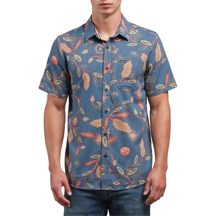 Volcom - Broha Short-Sleeve Shirt